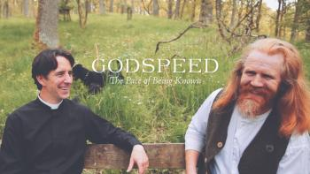 GODSPEED: THE PACE OF BEING KNOWN