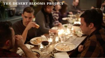 THE DESERT BLOOMS PROJECT