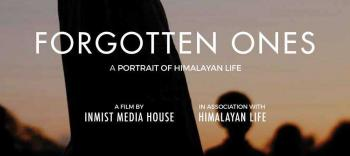 FORGOTTEN ONES: A PORTRAIT OF HIMALAYAN LIFE