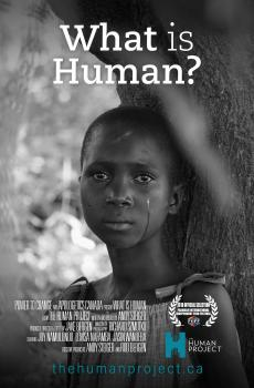 "The Human Project: ""What is Human?"" / ""What is the Value of Human Life?"""