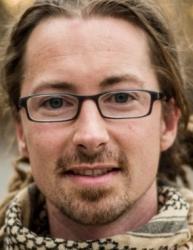 Jarrod McKenna profile photo